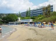Παραλία Mediteranee