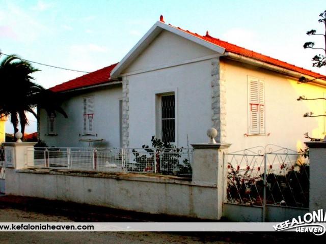 Σπίτι του Βύρωνα