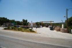 Χ. Papadimatos S.A. Ready Made Concrete, Argostoli