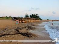 Παραλία Βραχυνάρι