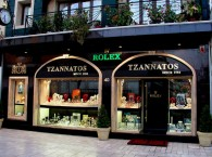 Tzannatos Jewellers
