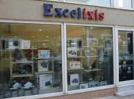 Excelixis computers