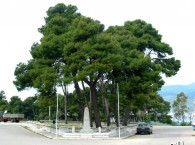Μνημείο Ριζοσπαστών