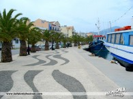 Παραλία & λιμάνι Αργοστολίου