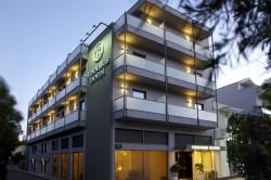 Mouikis Hotel