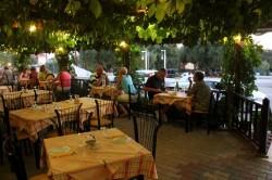 Εστιατόριο Νεφέλη