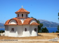 Monastery of Theotokos of agrilia