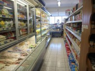 Klaoudatos Market